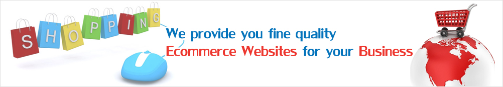 banner disign for ecommerce website